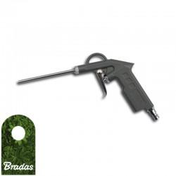Druckluftpistole 200mm