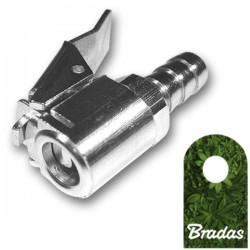 Hebelstecker 8mm Ventilaufsatz