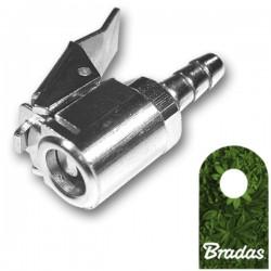 Hebelstecker 6mm Ventilaufsatz