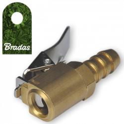 Druckluft Ventilstecker 8mm