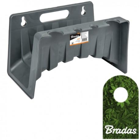 Wandschlauchhalter verzinkt Schlauchhalter Gartenschlauch Gartenschlauchhalter