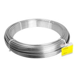Runddraht Aluminium FI8 20KG