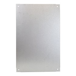 Montageplatte Stahlmontageplatte 2mm PMSH