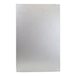 Montageplatte Stahlmontageplatte 2mm PMSH 81