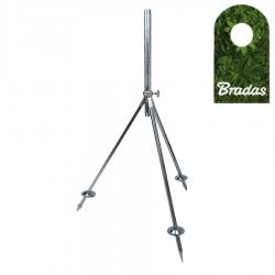"""Dreibein-Stativ 3/4"""" für Sprinkleranlagen"""