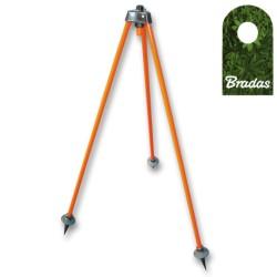"""Dreibein-Stativ AG 3/4"""" für Sprinkleranlagen 40cm"""