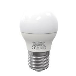 LED Leuchtmittel E27 6W ULKE