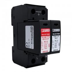 Überspannungsableiter Typ 1/2 VAL-MS-T1/T2 335/12.5 ST 1+1 Phoenix Contact 8581