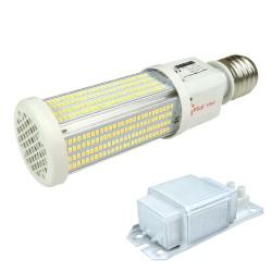 LED Lampe APE E27 55W 4000K 230V