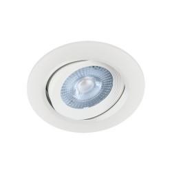 Deckenspot SMD MONI LED C 5W 3000K WHITE IDEUS 2296