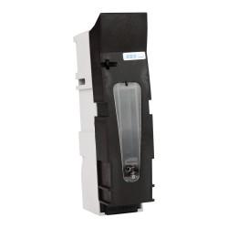 Isolierter Sicherungssockel 1P 100A XBS