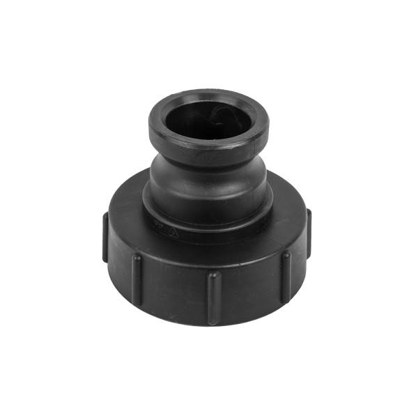 IBC Verbinder IG S60x6 Camlock A 1/'/' Bradas 6003