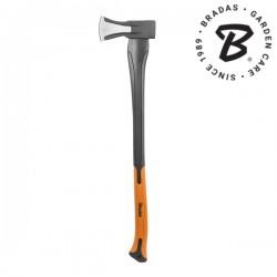 Axt Spalthammer FIBERGLASS 1500g