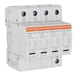 Blitzstromableiter B+C Typ 1+2 4P 12,5kA Überspannungsschutz STPT12-12K275V-4P 1592