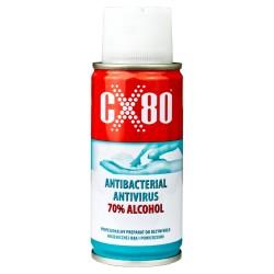 100ml Desinfektionsmittel 70% Alkohol