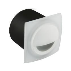 Treppenhausleuchte KAMI LED D 3,5W WHITE 5700K Strühm 1244