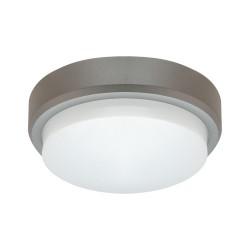Außenleuchte PABLO LED C 12W 4500K IP54 Feuchtraum Strühm 1534