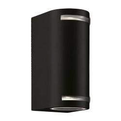 Fassadenleuchte Wandlampe FOREST 2xGU10 C Strühm 0124