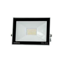 LED Scheinwerfer KROMA 30W GRAU 6500K 2400lm IP65 IDEUS 7024