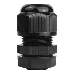 M16 Kabelverschraubung metrisch 5-10.8mm IP68 DGN 3046