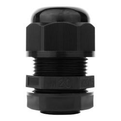M20 Kabelverschraubung metrisch 10-14mm IP68 DGN 3053