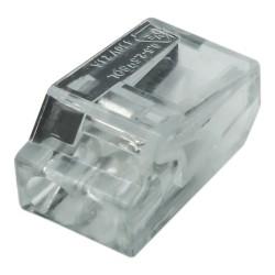 Dosenklemmen 2x0.5-2.5 mm² VDE Verbindungsklemmen DGN 3718
