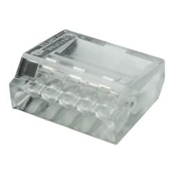 Dosenklemmen 5x0.5-2.5 mm² VDE Verbindungsklemmen DGN 3725