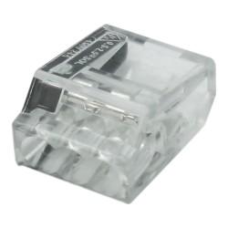 Dosenklemmen 3x0.5-2.5 mm² VDE Verbindungsklemmen DGN 3701
