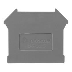 Endplatte für Reihenklemme D-PC2,5 DGN 3565
