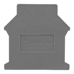 Endplatte für Reihenklemme PC16 DGN 3572