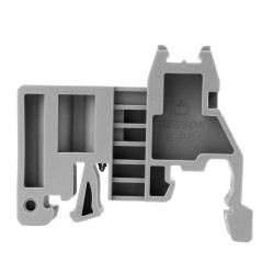 Endbock Endhalter für Reihenklemmen E-PC DGN 4111