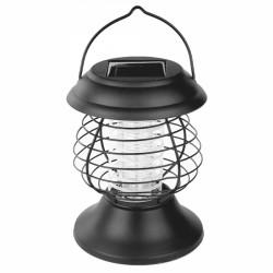 Insektenvernichter UV Solar Lampe LED