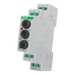 Leuchtmelder Signalleuchte 3 Phasen mit Sicherung LK-BZ-3 K F&F 2946