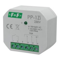 Elektromagnetisches Relais 230V 16A