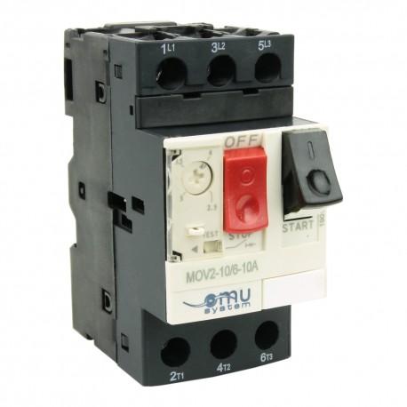 Motorschutzschalter MOV 2.5-4A