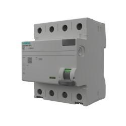 Fehlerstromschutzschalter 25A 300mA FI-Schalter Typ A VDE Siemens 0157