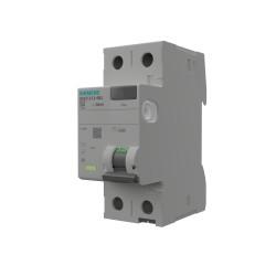 Fehlerstromschutzschalter 25A 30mA FI-Schalter Typ A VDE Siemens 9991
