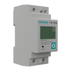 Stromzähler LCD 230V 63A MID SENTRON