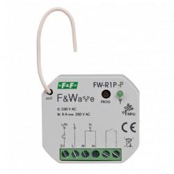 Przekaźnik bistabilny FW-R1P-P wielofunkcyjny 1-kanałowy F&F 0911