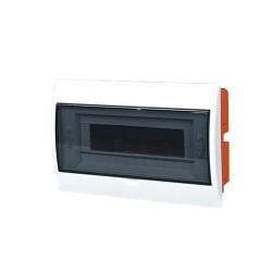 Verteilerkasten Unterverteilung Kleinverteiler Sicherungskasten Rp8 Module UP 8.2 E-P 0516