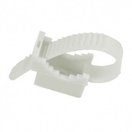 Kabelbinder UP30, weiss, 12.2
