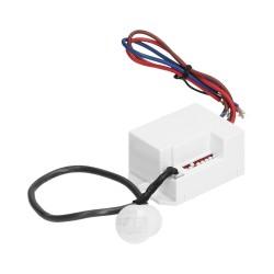 Bewegungsmelder 360 Grad mit externen Sensor IP20 12-24V 7540