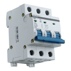Leitungsschutzschalter 3P B20A 6kA LS-Schalter Doktovolt 5545