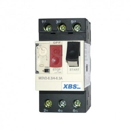 Motorschutzschalter MOV 1.6-2.5A