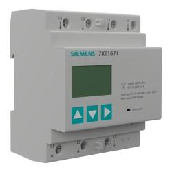 Stromzähler LCD 3-phasig 80A MID SENTRON