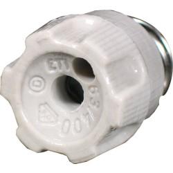 Sicherungskopf D02 Porzellan KN D02 002232003 5292