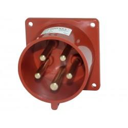 Anbaustecker 32A/5p 6h IP44 MENNEKES ( 1409 ) 0395