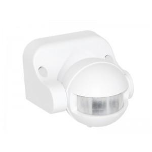 Infrarot-Bewegungsmelder CR-1 weiß 180° Bewegungsschalter