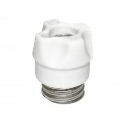 Schraubkappe 63A Sockel D02 E18 Porzellan Hager 4129