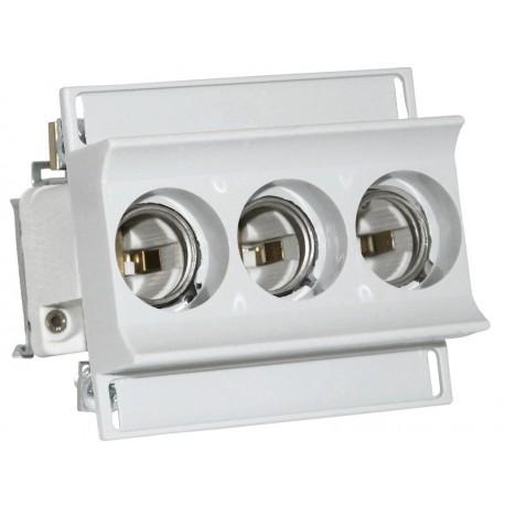 Sicherungssockel Neozed D02 3x63A E18 3p